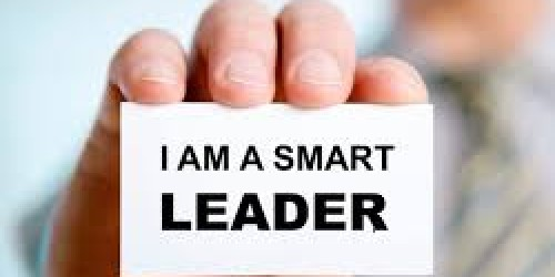 สัมมนา  Smart Leadership + Workship