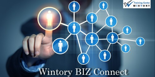 Wintory BIZ Connect Seminar